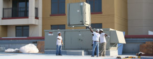Air-Conditioning-Systems-Replacement