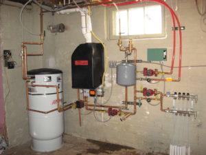 residential-boiler-system