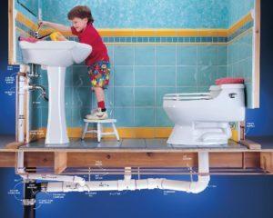 residential-plumbing